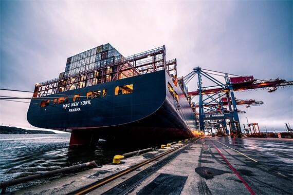 The top 10 China ports (II)